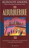 Alburquerque (0446365440) by Anaya, Rudolfo