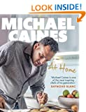 Michael Caines At Home