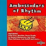 Various Artists Ambassadors Of Rhythm