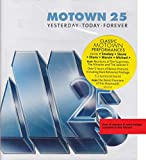 Motown 25 - Yesterday Today Forever with over 40 minutes of Bonus Footage
