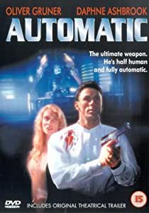 Automatic [DVD]