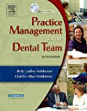 Practice Management for the Dental Team, 6e