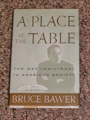 Place at the Table, Bawer,Bruce