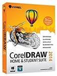 Corel Draw Home & Student 2014