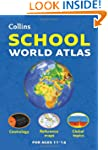 Collins School World Atlas (Collins S...