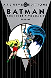 Batman - Archives, VOL 04