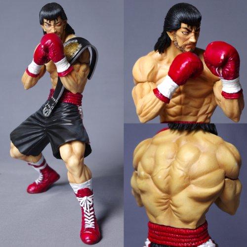 はじめの一歩 THE FIGHTING! New Challenger 伊達英二(スパイダーウェブ流通限定版) [北米版]