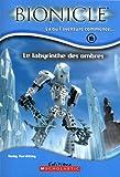 Labyrinthe des ombres Le 6 (0439948487) by Greg Farshtey