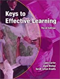 img - for Keys to Effective Learning (3rd Edition) book / textbook / text book