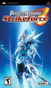 Dynasty Warriors: Strikeforce - PlayStation Portable Standard Edition