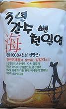 Daeha Shin Han Coarse Sea Salt 66 Pounds