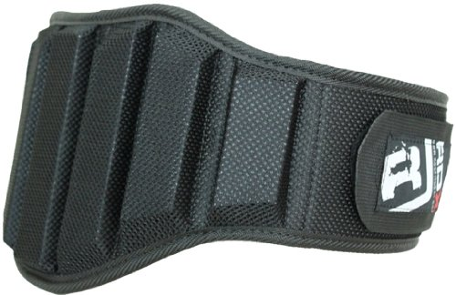 Authentic RDX Lumber Lower Back Support Belt Pain Relif Gym Training Weight Lifting Waist, Small, Medium, Large, XLarge