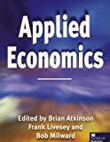 img - for Applied Economics (Macmillan Business) book / textbook / text book