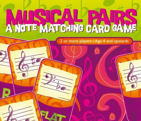 Musical Pairs (Game) (Games)