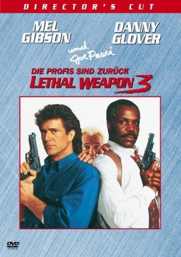 Lethal Weapon 3 - Die Profis sind zurück [Director's Cut]