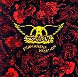 Aerosmith Permanent Vacation [CASSETTE]
