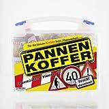 Lustige Apotheke Pannenkoffer für den Mann ab 40 (8 teilig)
