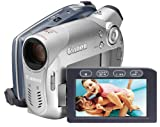 Canon DC95 Digital DVD Camcorder (25x Optical Zoom, 2.7