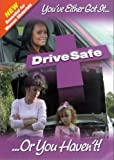 echange, troc Drivesafe [DVD, CD and Booklet] [Import anglais]