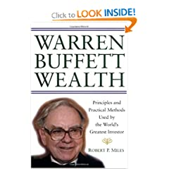 Warren Buffet Wealth
