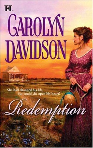 Redemption, Carolyn Davidson