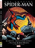 Stan Lee Marvel Masterworks: The Amazing Spider-Man Volume 8