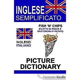 Inglese Semplificato - Picture Dictionary