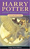Harry Potter And The Prisoner Of Azkaban (Book 3)(Large Print Edition) J. K. Rowling