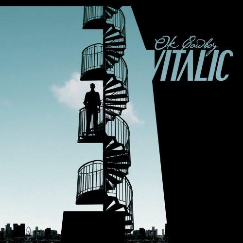 Cover VITALIC - Poney, Part 1