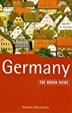 The Rough Guide to Germany (1858283094) by McLachlan, Gordon