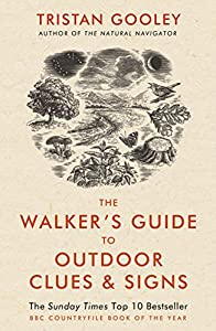 The Walker's Guide to Outdoor Clues and Signs from Sceptre