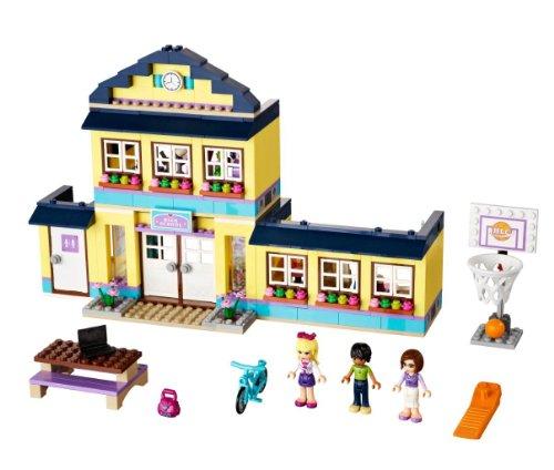 LEGO® Friends liceo di Heartlake