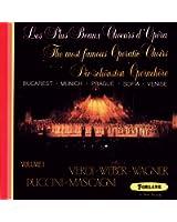 Giuseppe Verdi - Nabucco : Va pensiero, su l'ali dorate (Choeur des esclaves)