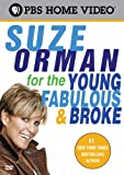 echange, troc Suze Orman: For the Young Fabulous & Broke [Import USA Zone 1]