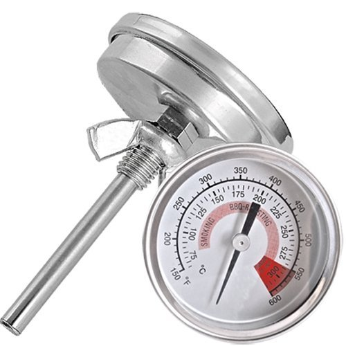 57mm-Zeigerthermometer-Bimetall-Thermometer-300C-600F