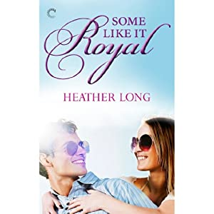 Some Like It Royal Audiobook