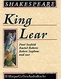 King Lear: Complete & Unabridged