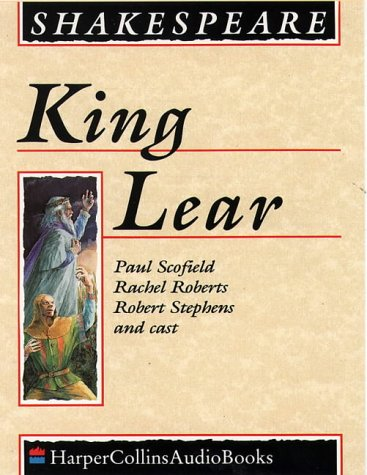 identity in king lear Clothing and disguise there are many instances in king lear of characters appearing to be what they are not kent and edgar.
