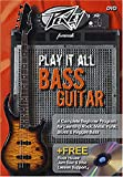 517YBMBWG0L. SL160  Peavey Presents, Play It All Bass Guitar Beginner