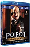 Agatha Christie's Poirot - Series 11 (Blu Ray B) - Cat Among the Pigeons / Mrs McGintys Dead / Appointment with Death / The Third Girl