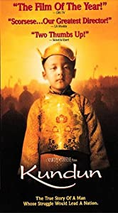 Kundun [VHS]