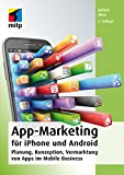 App-Marketing für iPhone und Android: Planung