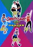 Christy Lane's Learn the Dances of the 50's, 60's, 70's and 80's