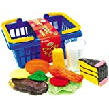 Learning Resources Pretend & Play Dinner Foods Basket