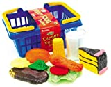 Learning Resources Pretend and Play Dinner Foods (Colour May Vary)