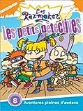 echange, troc Les Razmoket : Les petits détectives