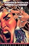 Wonder Woman: Paradise Found (1563899566) by Jimenez, Phil