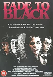 Fade To Black [UK IMPORT]