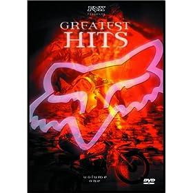 Fox Racing Presents Greatest Hits, Vol. 1