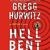 Hellbent: An Orphan X Novel | [Gregg Hurwitz]